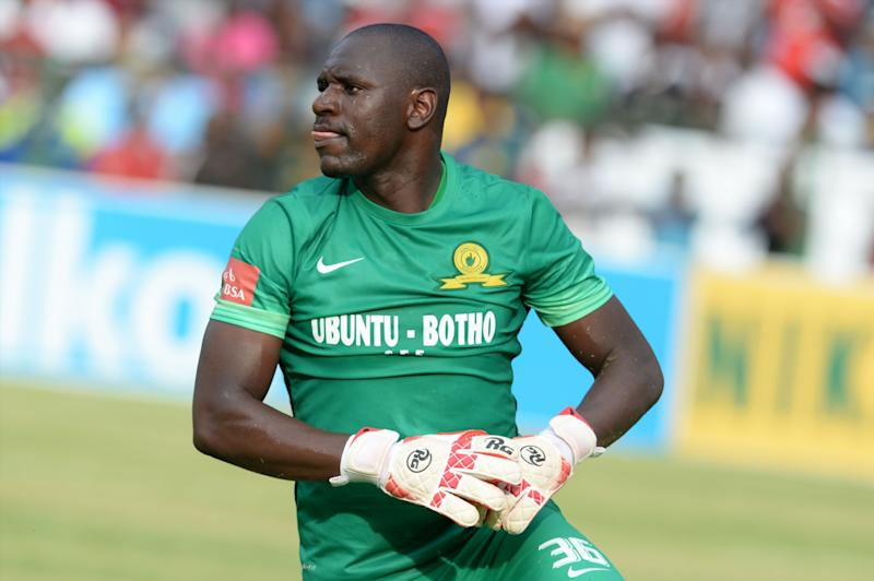 Tshwane Derby victory was the turning point for Sundowns, says Onyango