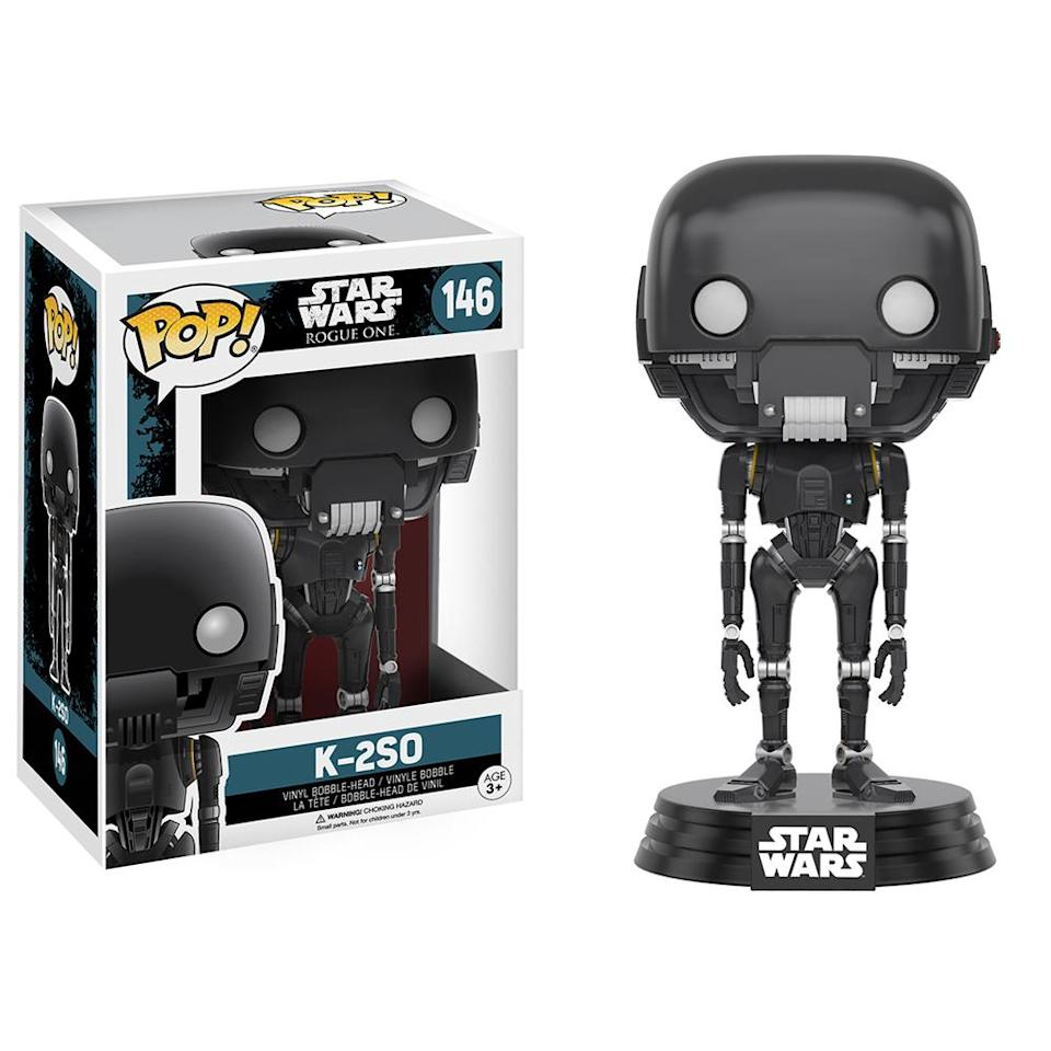 A Star Wars: Rogue One droid (ToysRUs)