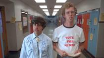 """<p><strong><em>Napoleon Dynamite </em></strong></p><p>Do you still know the entire dance to """"Canned Heat"""" or have you spent a long time considering unconventional tater tot storage solutions? This cult-fave put Preston, Idaho on the map. </p>"""
