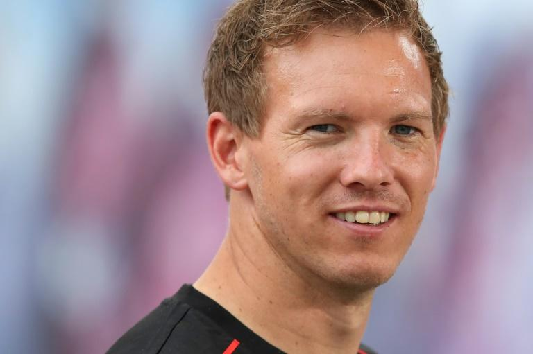 Leipzig boss Nagelsmann unfazed by Atletico virus cases