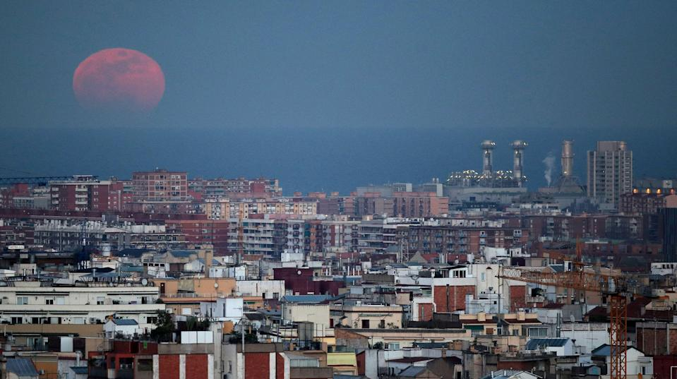 Barcelona Declares Climate Emergency, Vows To Halve Emissions By 2030