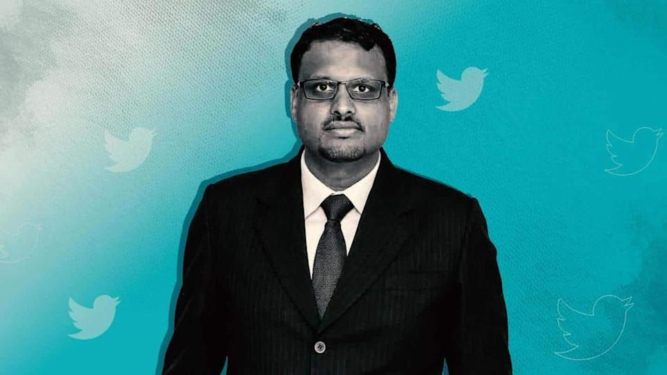 Twitter MD says would appear before police on one condition