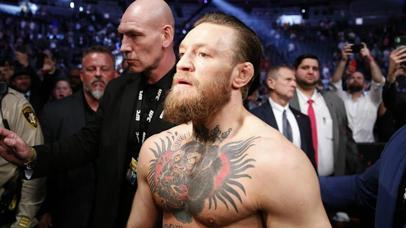 Conor McGregor retires...again: The Notorious' previous farewells