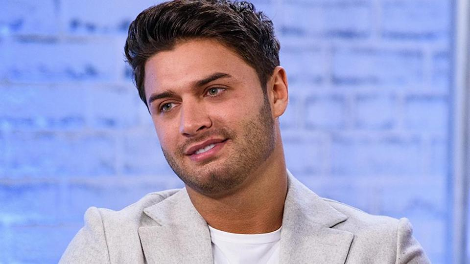 Tributes are flowing in for former Love Island star Mike Thalassitis. Photo: Getty