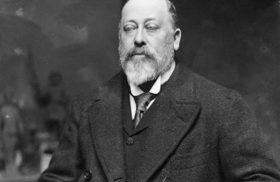 The son of Queen Victoria was born with the name Albert Edward, but when his mother died in 1901, he hastily took the royal title of Edward VII. This was against the wishes of his late mother - who herself had changed her name - but he decided to do it in order to honour his six predecessors who had the name Edward and was also mindful that he did not want to diminish his father – Prince Albert.