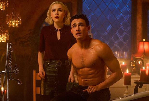 CHILLING ADVENTURES OF SABRINA Part 3 Premieres January 24th