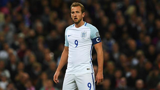 Burnley skipper Tom Heaton has given a ringing endorsement of Harry Kane's leadership qualities.