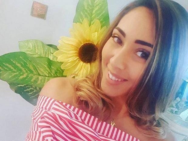 Mariem Elgwahry was 27 years old when she died in the Grenfell Tower fire