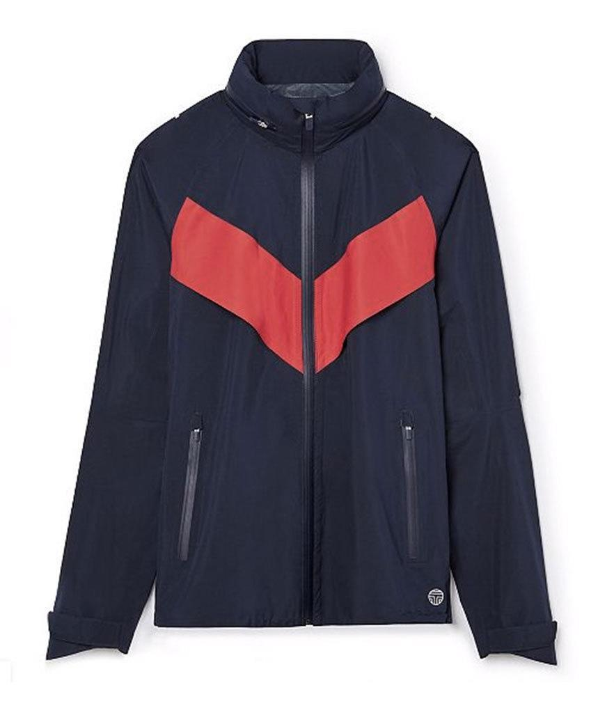 "<p>Tory Sport All-Weather Run Jacket, $325, <a href=""http://www.torysport.com/all-weather-run-jacket/17244.html?cgid=clothing-outerwear&start=12&dwvar_17244_size=XS&dwvar_17244_color=405"" rel=""nofollow noopener"" target=""_blank"" data-ylk=""slk:torysport.com"" class=""link rapid-noclick-resp"">torysport.com</a><br><br></p>"