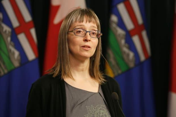 Canada's first case of rare swine flu variant found in central Alberta patient