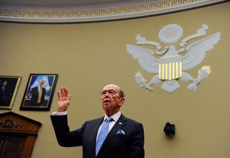 Democratic lawmakers grill commerce secretary on 2020 census citizenship question