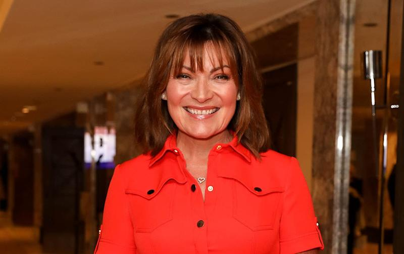Places like Greenland and Iceland are on Lorraine Kelly's travel wishlist - getty