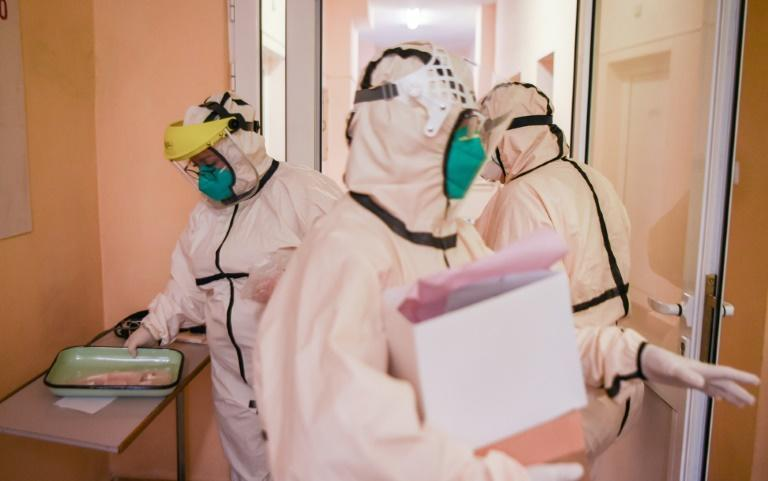 As a second wave of coronavirus engulfs Bulgaria, the shortcomings of the country's healthcare systems are being cruelly exposed