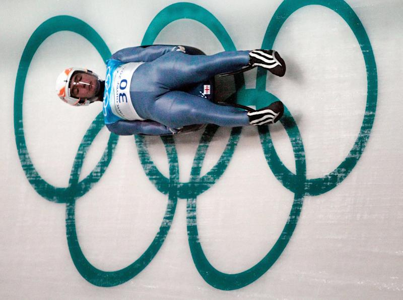 Olympic luger's death triggers memories