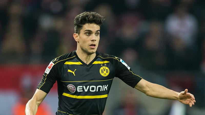 Bartra could be back for Dortmund in four weeks amid Tuchel concern