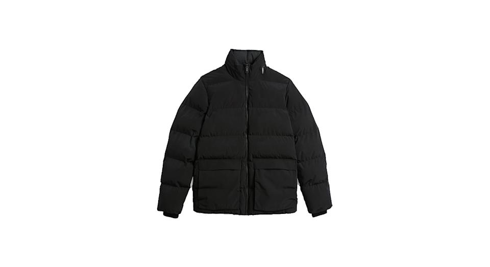 Pufedup Heavy padded jacket