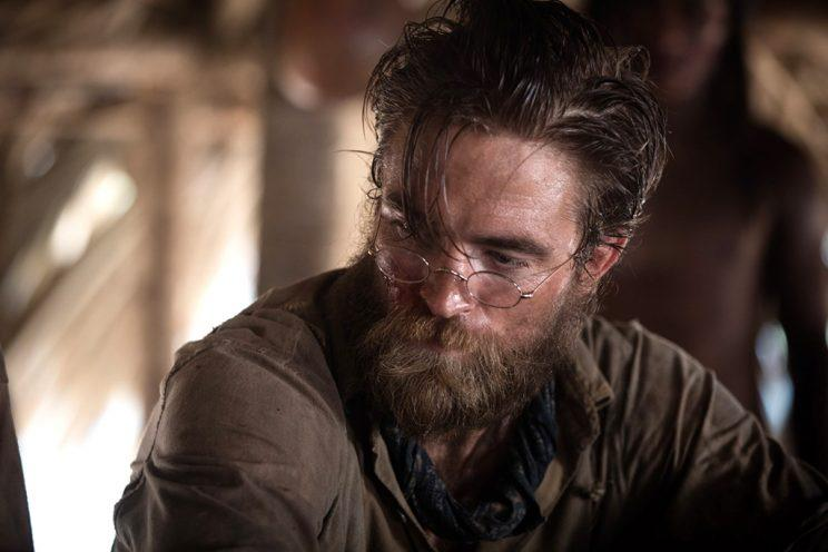 Robert Pattinson, The Lost City of Z