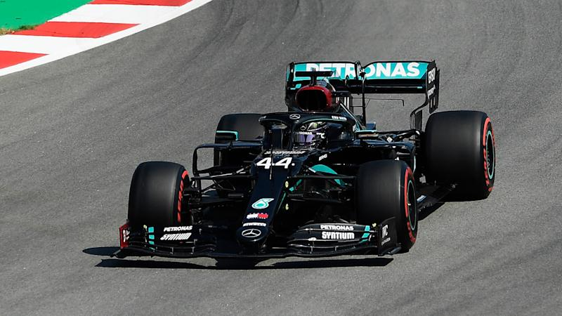 F1 2020: Starting grid and race preview for Spanish Grand Prix