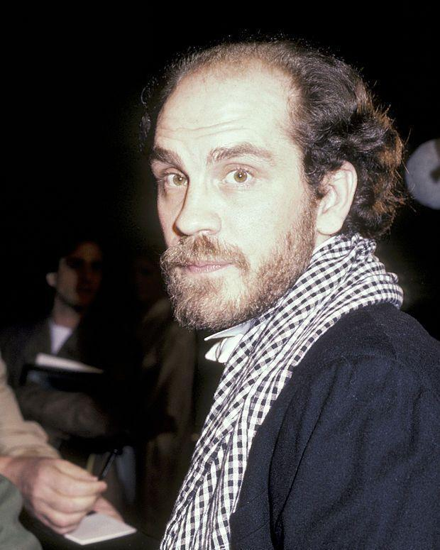 <p>Malkovich in 1985. Something here feels ... off. </p>