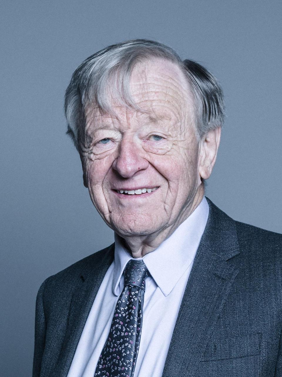 Labour peer Lord Dubs (UK Parliament)