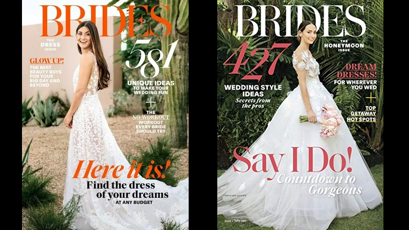 fc9e8d1d8cd4 ... is going by the wayside: Dotdash, a unit of Barry Diller's IAC holding  company, has acquired wedding and bridal property Brides from Condé Nast  and will ...