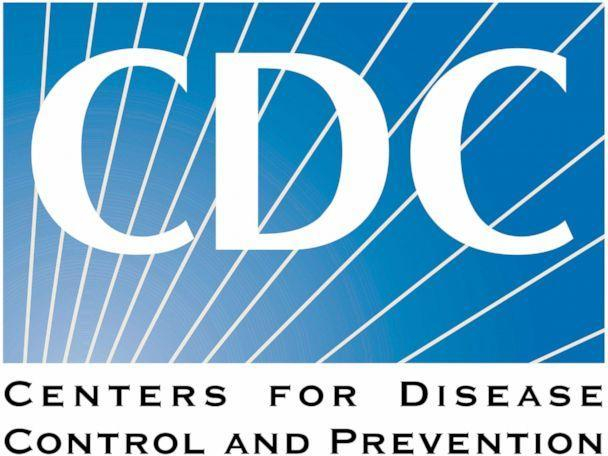 PHOTO: This undated file image shows the logo of the Centers for Disease Control and Prevention. (ullstein bild via Getty Images, FILE)