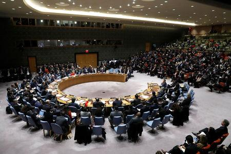 USA to Propose New Sanctions Against North Korea at UN Security Council