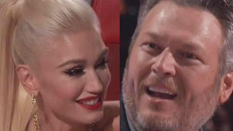 'The Voice': Gwen Stefani Explains Her Chemistry With Blake Shelton While Coaching the Battle Rounds
