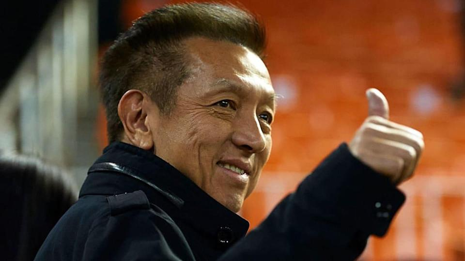 Peter Lim | Manuel Queimadelos Alonso/Getty Images