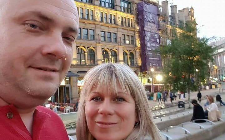 Marcin and Angelika Klis are confirmed dead - Facebook