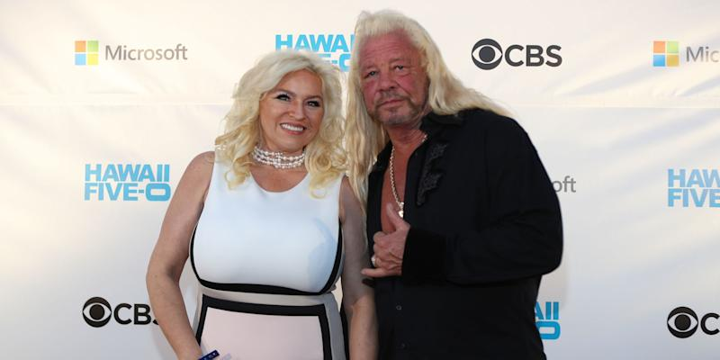 dog the bounty hunter photos celebrity beach bods we never