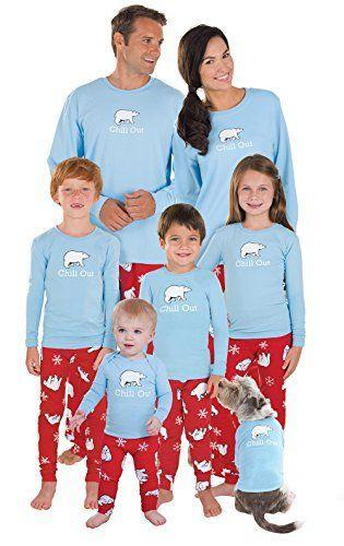 """<p><strong>PajamaGram</strong></p><p>amazon.com</p><p><strong>$49.99</strong></p><p><a href=""""https://www.amazon.com/dp/B004DB8CZC?tag=syn-yahoo-20&ascsubtag=%5Bartid%7C10050.g.4956%5Bsrc%7Cyahoo-us"""" rel=""""nofollow noopener"""" target=""""_blank"""" data-ylk=""""slk:Shop Now"""" class=""""link rapid-noclick-resp"""">Shop Now</a></p><p>You'll want to spend the end of 2020 in these polar bear-themed pajamas.</p>"""