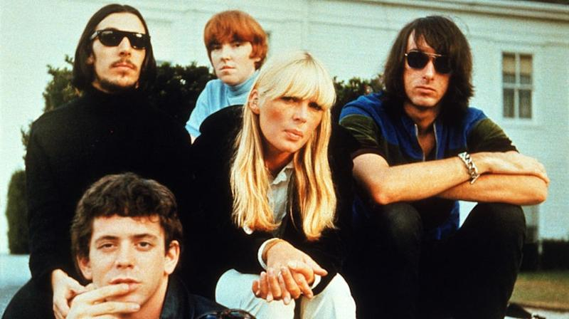 'The Velvet Underground and Nico': 10 Things You Didn't Know