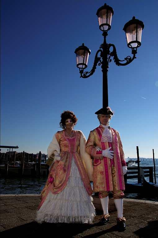 Evenings are beautiful with people dressed as counts and countesses walking down to city squares or enjoying tea in salons or joining in masquerade balls and music flowing till the wee hours, and gourmet seafood.