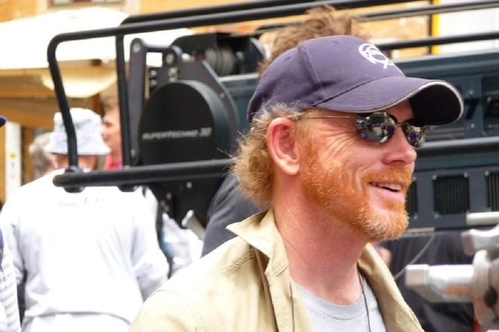 nat geo first scripted series genius ron howard