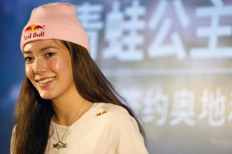 Freestyle skier Eileen Gu, also known as Gu Ailing, was born in San Francisco but could be one of the faces of the Beijing 2022 Winter Olympics after electing to compete for China