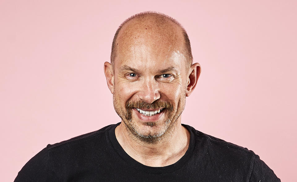 Crowdcube founder and CEO Darren Westlake will serve as executive chairman of the merged business. Photo: Crowdcube