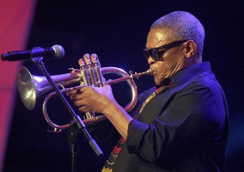Hugh Masekela's family will hold a private funeral for the music legend