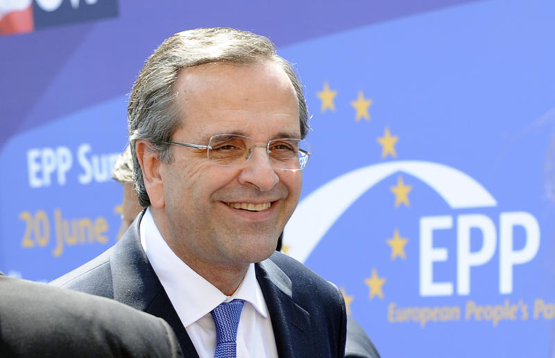 Greek PM says determined to avoid early elections