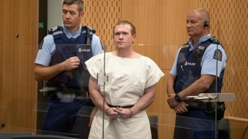 New Zealand mosque shooter changes plea to guilty, no trial