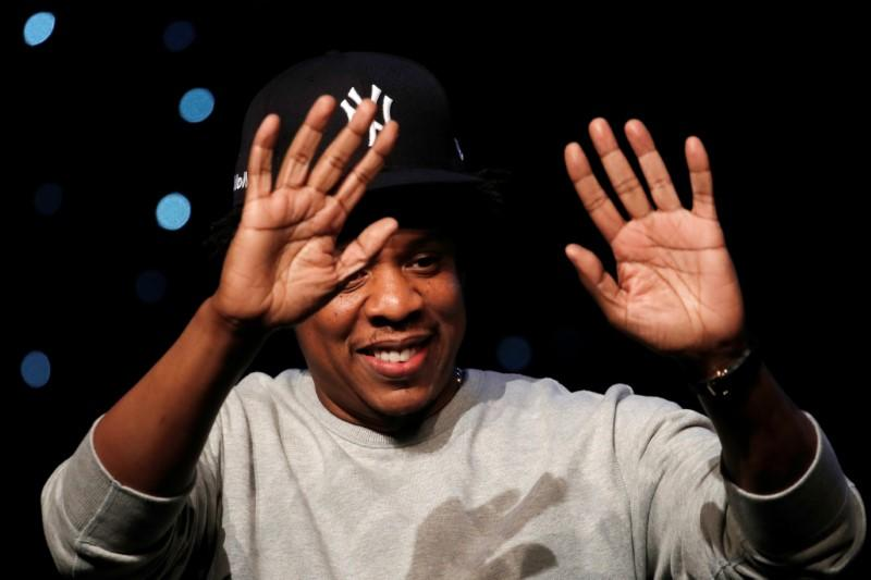 Jay-Z sues Mississippi prison officials over unfair conditions: NBC News