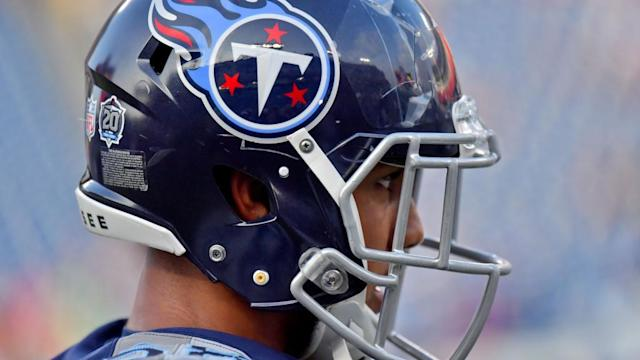 Titans OLB Harold Landry's absence in first two preseason games is 'by design'