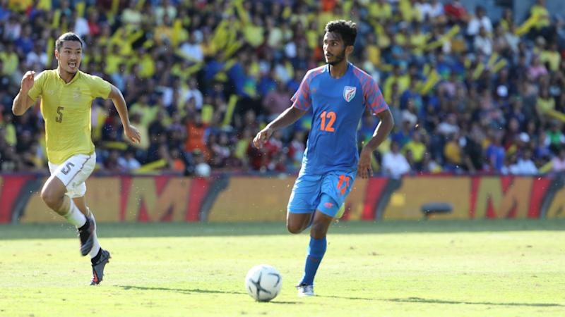 ISL: Farukh Choudhary likely to join Mumbai City in a multi-year deal