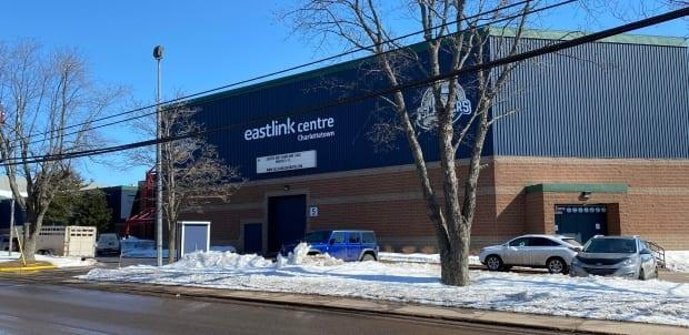 Charlottetown's 2021-22 capital budget includes $1.5 million for upgrades at the Eastlink Centre, partly to make improvements for the 2023 Canada Games.