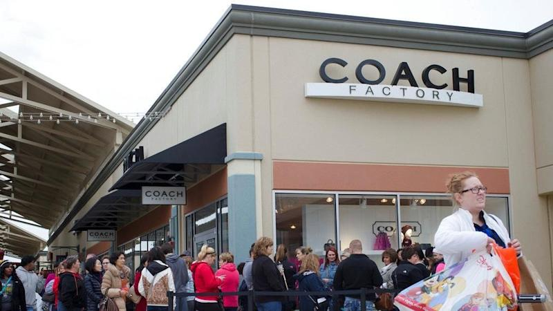 Coach Changes Name To Tapestry Shares Sink
