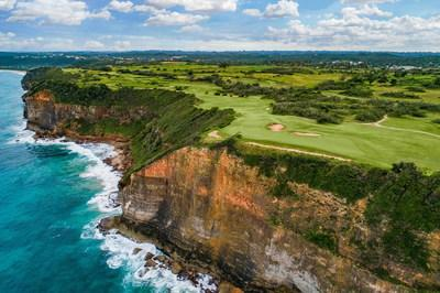 The Links Course at Royal Isabela has re-opened, as have many other Puerto Rico businesses, including 18 golf courses, resorts, and other hospitality venues.