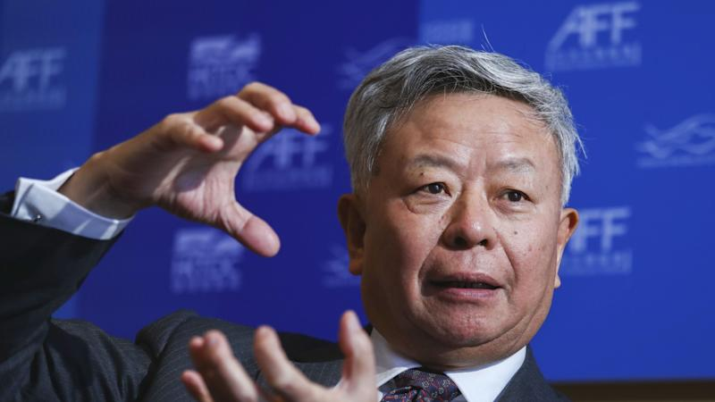 Asia faces tougher times than in previous two financial crises, warns Asian Infrastructure Investment Bank chief
