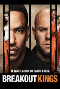 A&E's 'Breakout Kings' Cancelled After Two Seasons