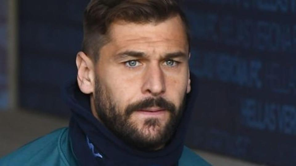 Fernando Llorente | Alessandro Sabattini/Getty Images
