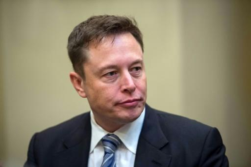 Australia PM, Musk discuss offer to fix power woes